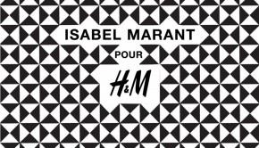 Marant firma una colección para H&M