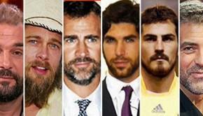 La barba vuelve a estar de moda