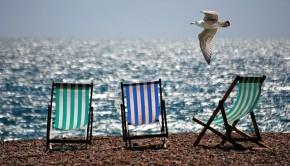 Los destinos de vacaciones preferidos de los españoles