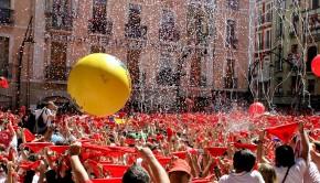 San Fermín es la fiesta preferida para ser infiel en España