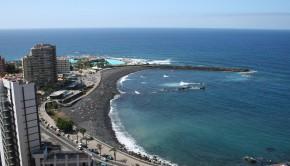 Puerto de la Cruz es el destino más barato de España