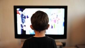 descenso del consumo de televisión en jóvenes