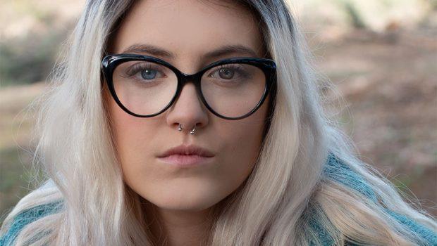 moda gafas de mujer